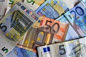 Los billetes de 20 y 50 euros son los que más se falsifican.
