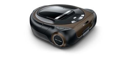 La marca de electrodomésticos Bosch presenta un robot aspirador inteligente