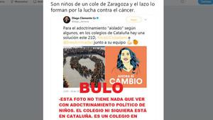 Diez noticias falsas que han sido virales durante esta campaña, recogidas por Maldito Bulo.