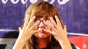 La cineasta Isabel Coixet, triunfadora de los últimos premios Goya con La librería