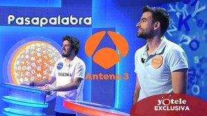 El nuevo 'Pasapalabra' ficha a uno de los jefes que tenía en Telecinco y en su primera etapa en Antena 3