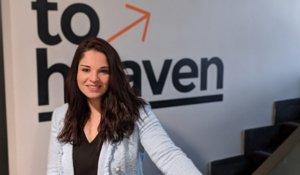 Fátima Mulero es fundadora de la startup auTICmo.