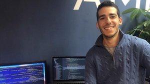 Luca de Montis: «Barcelona em va obrir la porta al desenvolupament tecnològic»