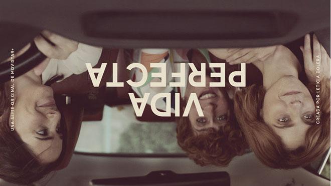 Movistar+ estrenarà la premiada 'Vida perfecta' a l'octubre
