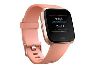 Nuevo modelo Versa, de Fitbit
