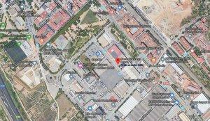 Desactivada l'alerta d'emergència química a Molins després d'un incendi en un potabilitzadora