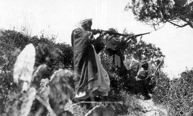 La guerra del Rif, captada por Josep Navarro.