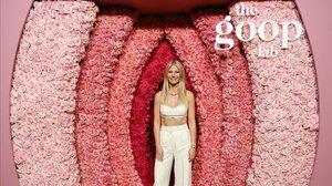 Gwyneth Paltrow, en la promoción de 'The Goop Lab', el programa que emitirá Netflix.