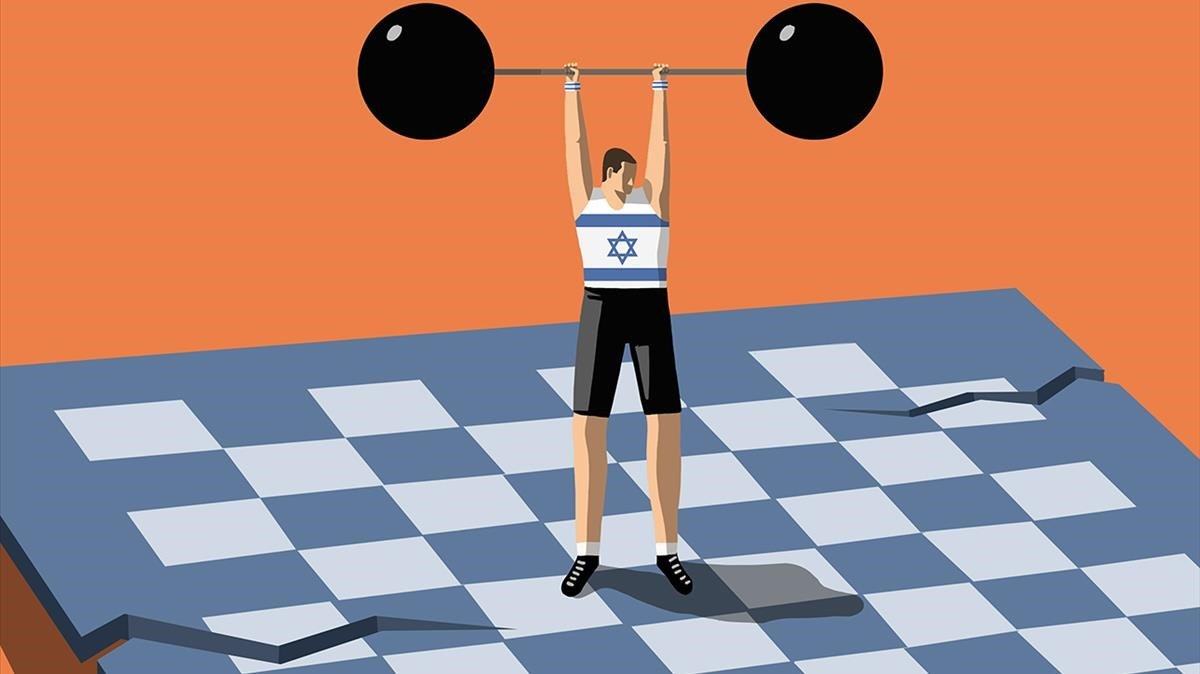 Israel: dilemas estratégicos
