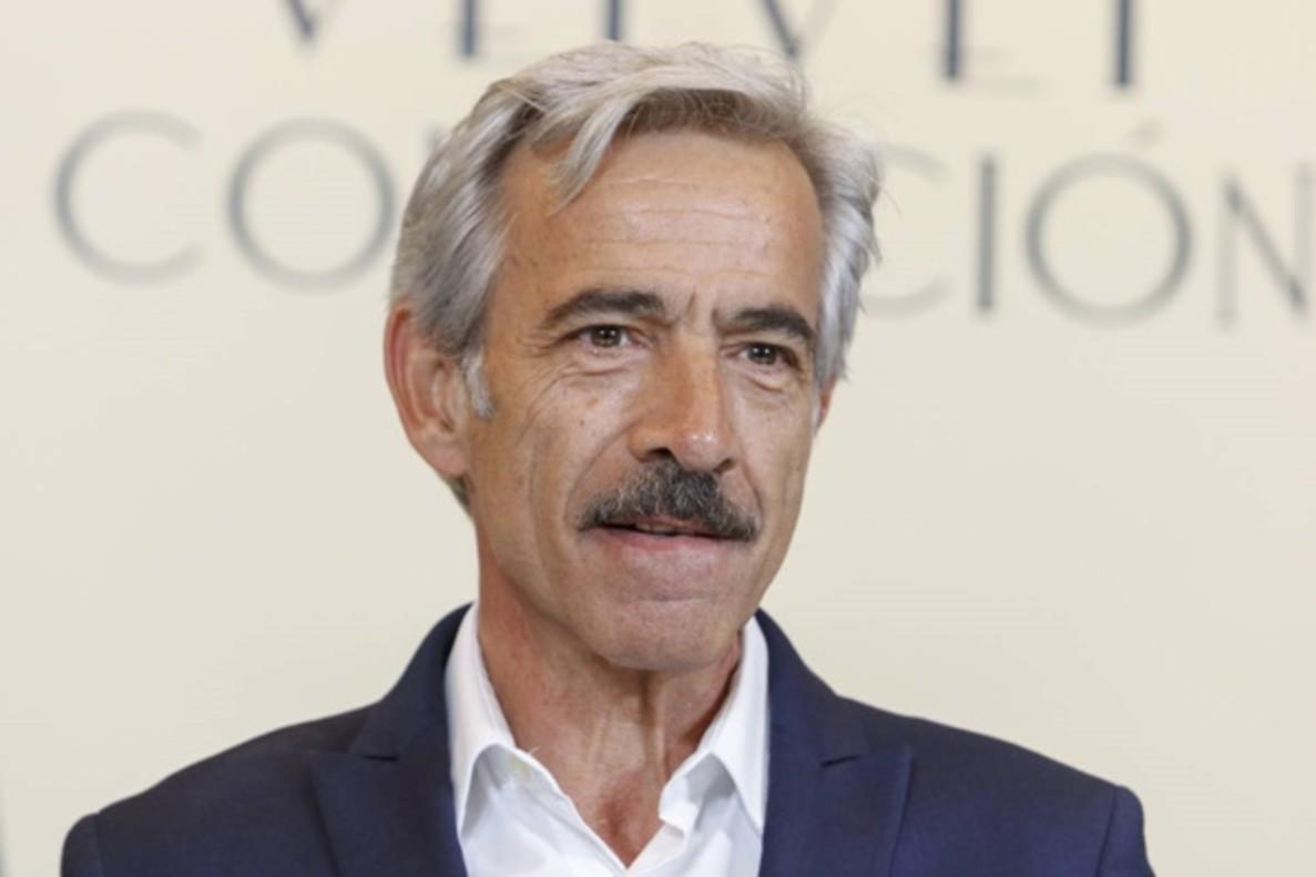 Imanol Arias salda su deuda con hacienda pagando 4,9 millones de euros
