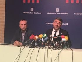 Els Mossos entren per fi en el CITCO
