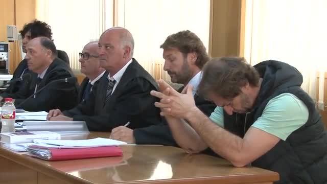 Se inicia el juicio en la Audiencia de Tarragona contra el presunto asesino de su esposa, en la Pobla de Masfumet.