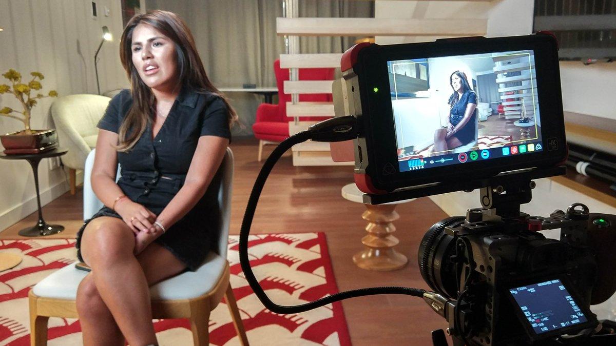 La 1 dedica su noche a Isabel Pantoja con la nueva entrega de 'Lazos de sangre'