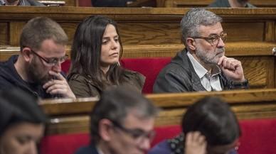 """La CUP llama a convertir el juicio en un """"boomerang político contra el Estado"""""""