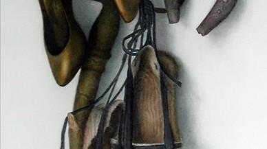 Les aquarel·les de Juan Antonio Usea Ponce