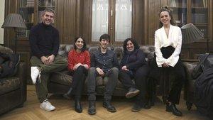 Premis Goya: quan tirar endavant la teva òpera prima és una gesta