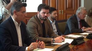 Reunión este martes de la comision de investigacion sobre la utilizacion partidista en el Ministerio del Interior de las Fuerzas y Cuerpos de Seguridad con fines politicos.