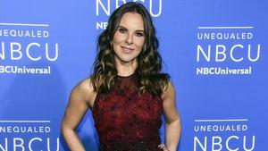 La actriz mexicana Kate del Castillo producira y protagonizará la serie documental de Netflix Cuando conocí al Chapo: la historia de Kate del Castillo.