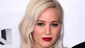 Jennifer Lawrence, ilesa tras el aterrizaje forzoso de su avión privado