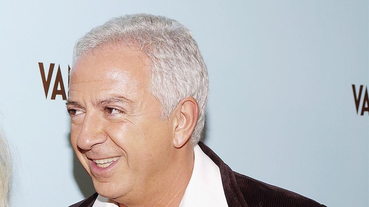 Paul Marciano.