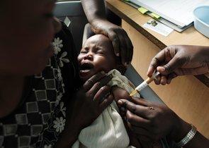 En 2017 la malaria causó unas 435.000 muertes en todo el mundo.