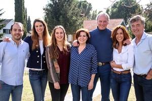 Los protagonistas de 'Médico de familia' se reencuentran 18 años después en 'Mi casa es la tuya'