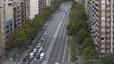 La dictadura del coche en Barcelona frustra intervenciones más drásticas en la Meridiana
