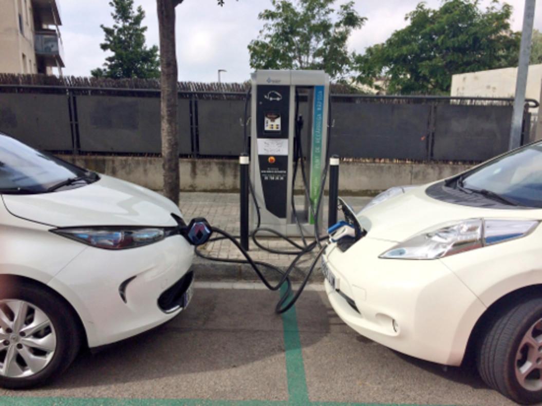 Catalunya convoca els ajuts per a la compra de cotxes elèctrics