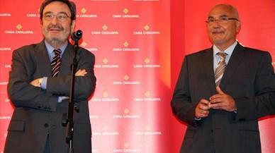 El caso de los sobresueldos de Caixa Catalunya llega a la Audiencia de Barcelona
