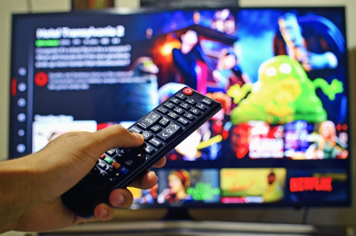 ¿A qué hora consumimos más contenidos en los servicios on demand?