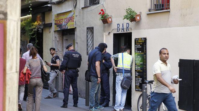 calle prostitutas barcelona prostitutas rubi