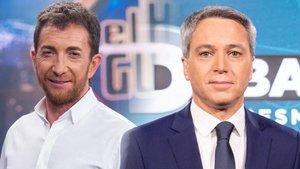 Antena 3 suspèn 'El hormiguero' i programa un especial informatiu diari amb Vicente Vallés