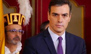 Así hemos contado el Día de la Constitución y las negociaciones para la investidura de Pedro Sánchez