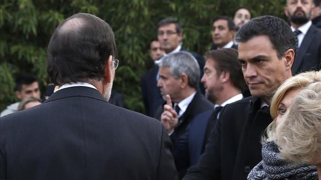 Felipe González aumenta las críticas a Podemos ante el crecimiento de Iglesias