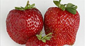Unas fresas.