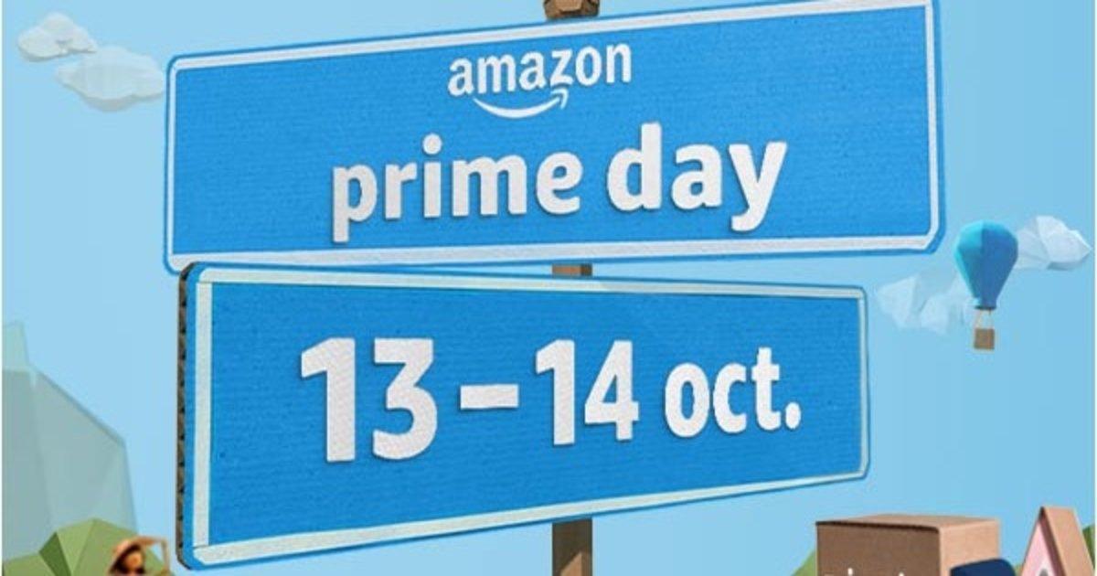 Los chollos de última hora de Amazon Prime Day