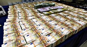 Premio del Euromillones.