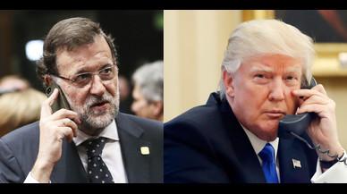 """""""Hola Donald, soy Mariano"""""""