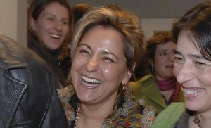 Rosa Valdeón, en una imagen del 2007.