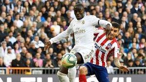 Reial Madrid- Atlètic de Madrid, en directe online