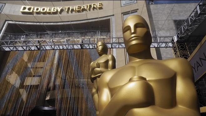 Los Oscar 2016, mucho más que cine