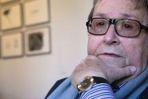 Mor l'escriptor i periodista Robert Saladrigas