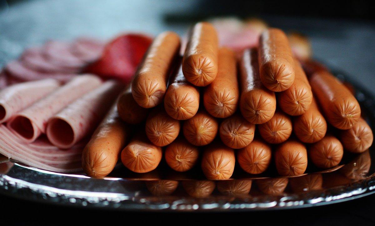 Las salchichas, el producto estrella (y más vendido) de Volkswagen