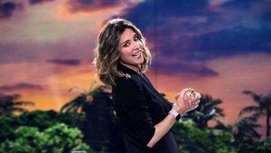 Mediaset confirma la exclusiva de YOTELE: Sandra Barneda presentará el debate de 'La isla de las tentaciones'