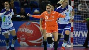 La selección holandesa es la primera finalista de la final del mundial.