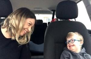 Vídeos emotius pel Dia de la Síndrome de Down arrasen a la xarxa