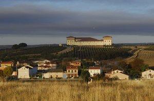 El grup Juvé & Camps compra un celler a Ribera del Duero