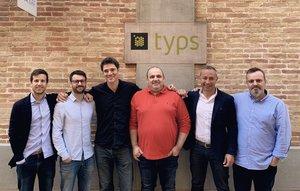 Nuclio presentaTyps, la 'start-up' que avança les nòmines als empleats
