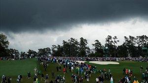 Una imagen del Augusta National, sede del Masters masculino y, ahora, de un torneo femenino.