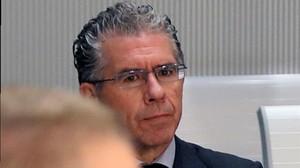 Granados es queixa que Marjaliza no estigui acusat en el primer judici de 'Púnica'